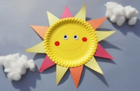 yoga sun craft